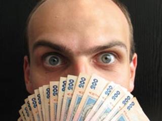 Мошенники надули горожан на полтора миллиона гривен