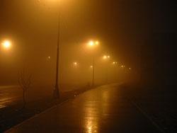 До нового года осветят еще 40 улиц