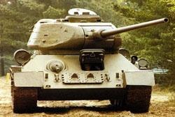 Раритетный Т-34 стоит сотни тысяч долларов
