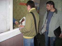 Проездные на метро студентам выдадут уже сегодня?