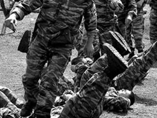 Запорожцы массово «косят» от армии