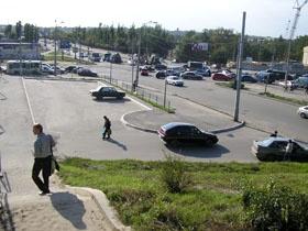 Опасные перекрестки объезжайте десятой дорогой