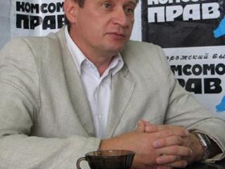 Начальник управления экологии Игорь Бройде:«Воздух в Орджоникидзевском районе самый грязный»