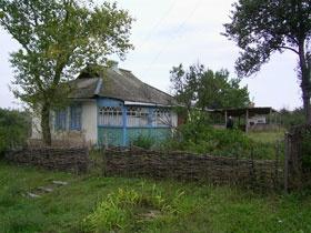 Село Мечниково попало в «Золотое кольцо» Украины