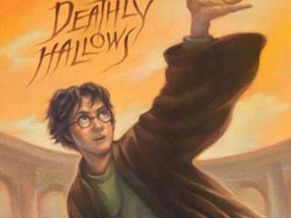 Седьмой Гарри Поттер: ни рока, ни мощей