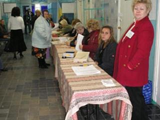 Как голосовал Харьков