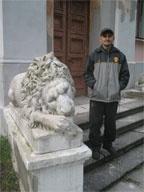 Последние каменные бабы исчезли из Натальевки