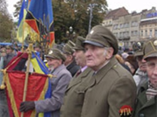 Во Львове появится улица героев УПА