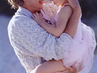 Как стать опекуном для внуков