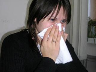 Вакцинация спасет харьковчан от гриппа