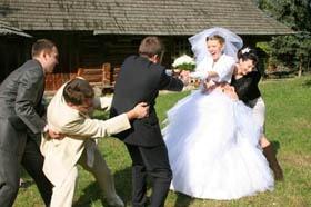 Сколько стоит свадьба по-львовски