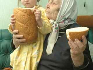 Хлебный бум в городе угас?