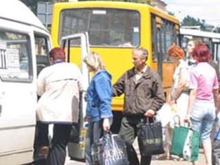 Проезд в пригородных «маршрутках» подорожает?