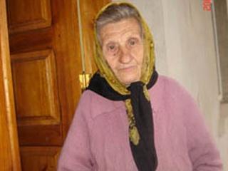 89-летней Агафье Романышин на пенсии не сидится