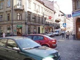 Улицы Словацкого и Выговского открыли