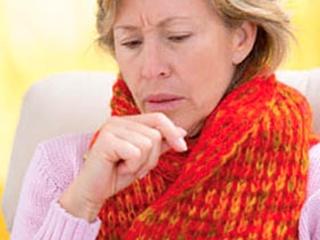 Простуда подступает, когда похолодает