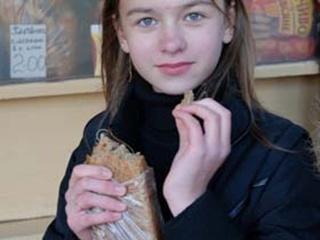 С прилавков исчезнет весь ржаной хлеб?