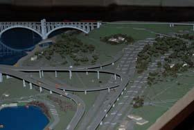 С моста Преображенского исчезнут пробки