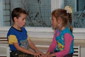 Как научить ребенка красиво говорить