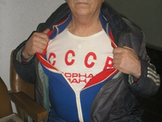 Харьковчанин написал поэму Путину