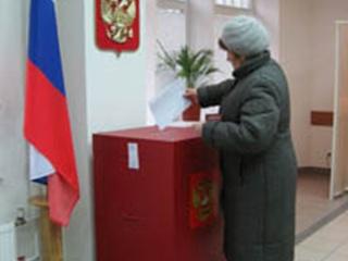 Украинцы рвались голосовать за российские партии