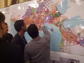У нас построят метро и Диснейлэнд?