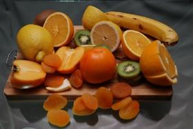 «Зимние» фрукты прогонят вирусы