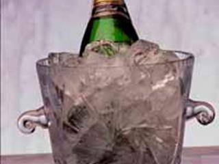 Харьковское шампанское подделывают чаще всего