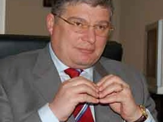 Президент уволил Червоненко