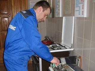 Главный инженер ПАО «Днепрогаз» Павел КИШКАР: «Чаще всего несчастные случаи происходят из-за вытяжек, установленных над плитой»