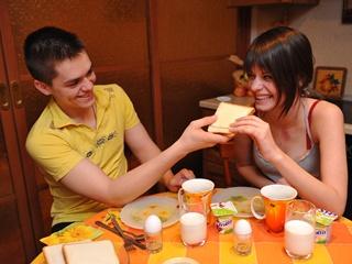 Какая еда полезнее и вкуснее - украинская или импортная