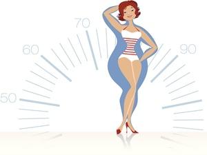Минус три кило за 1,5 месяца, или Как я худела с удовольствием