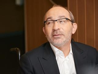 Геннадий Кернес:  Киев большой город, им там виднее