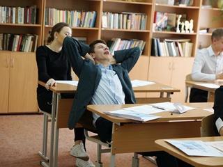 Спецвыпуск  Скоро в школу : пять новинок учебной программы