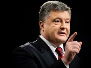 Порошенко подписал закон о досрочных выборах в Кривом Роге