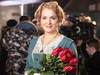 42-летняя актриса Мария Порошина родила четвертого ребенка
