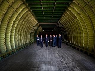 Украина строит  вторую  Мрию  Ан-225