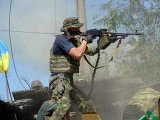 Участник Иловайской битвы:  У нас были гранатометы, но стрелять из них умел только один человек