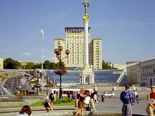 Киев попал в ТОП-12 самых опасных городов Европы