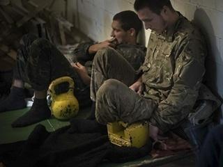 Тандит: Украина готова передать  ДНР  228 человек взамен на 48