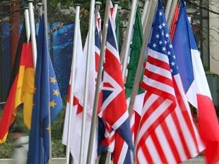Послы стран Большой семерки призвали прекратить блокаду Донбасса