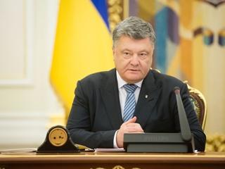 Порошенко: поддержка украинского кино важна в информационной войне
