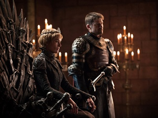 Появились первые кадры седьмого сезона  Игры престолов