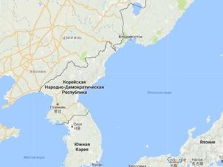 СМИ: Россия перебросила к границе с Северной Кореей военных