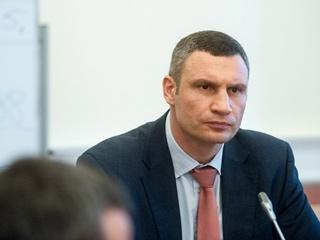 Кличко анонсировал перепись населения в Киеве