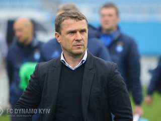 Футбольный агент сообщил об отставке Реброва:  Точка поставлена