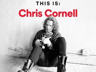 Солист Audioslave и Soundgarden Крис Корнелл покончил с собой