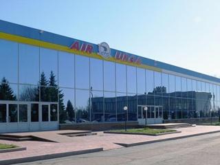 Украинской авиакомпании УРГА запретили летать в ЕС из-за плохой безопасности