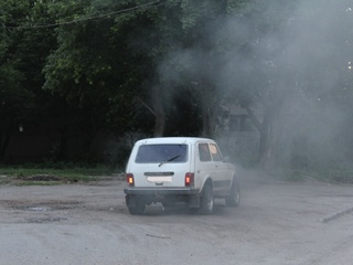 В Кропивницком взорвали работника местного СИЗО