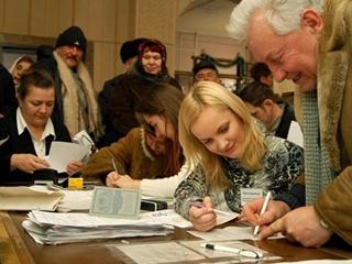 Насколько вырастут украинские пенсии